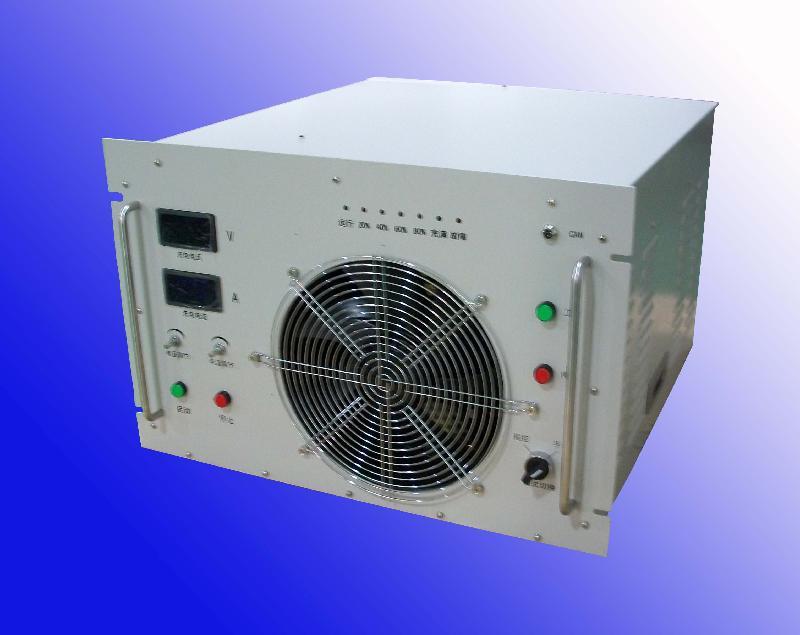 大功率开关电源的设计方案
